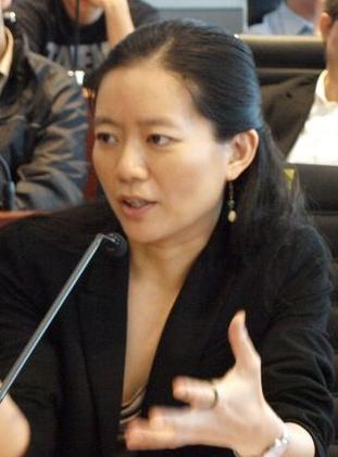 Yvonne Chiu