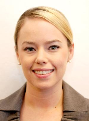 Emily Skarbek