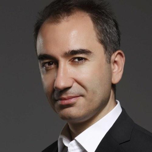 Mustafa Akyol